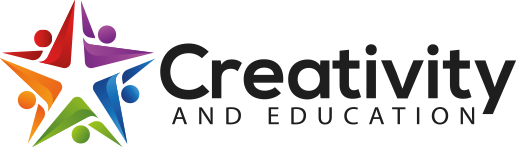 Creativity and Education Logo