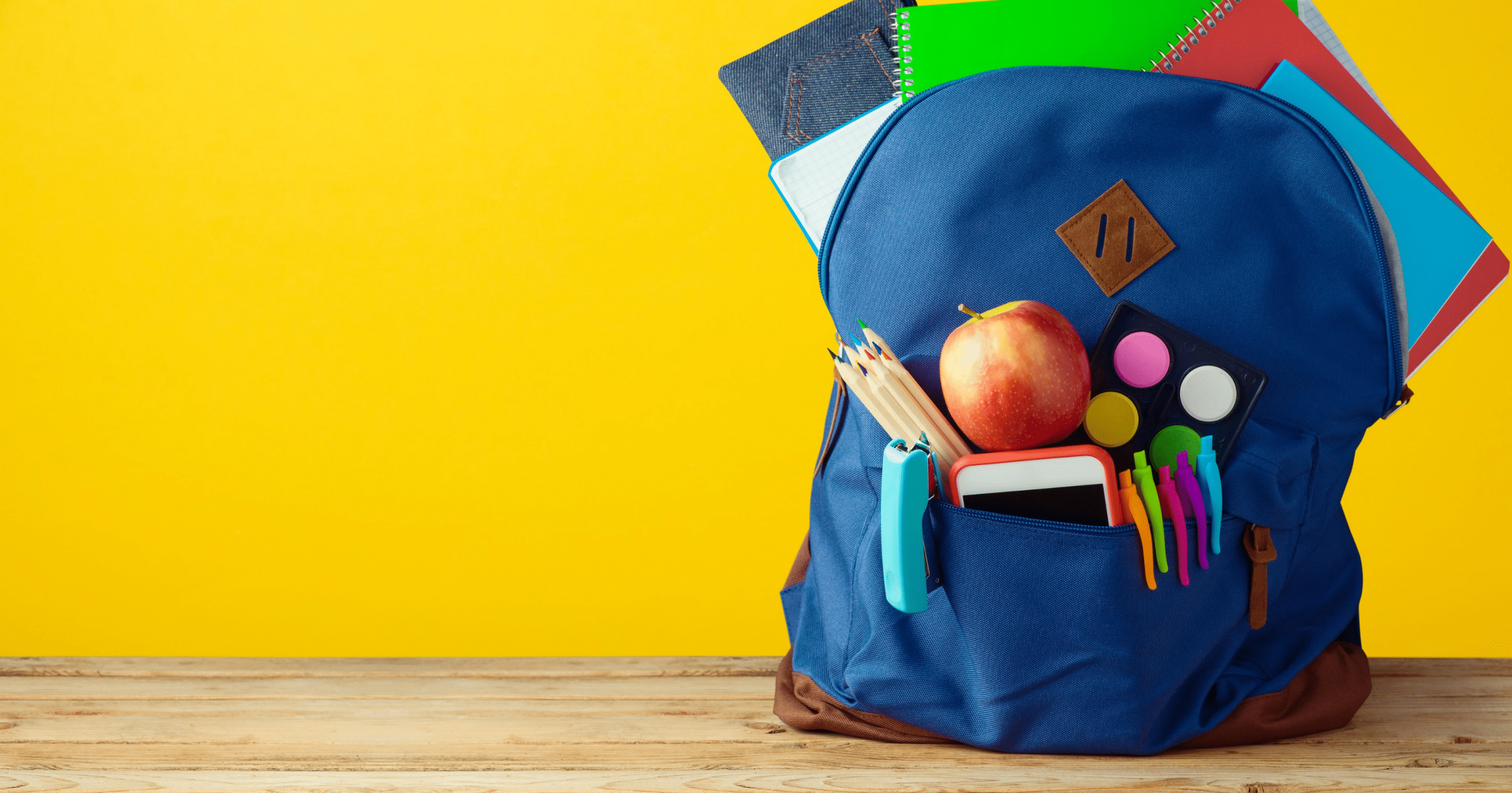The Most Important Thing to Put in Your School Backpack: A Letter to High Schoolers