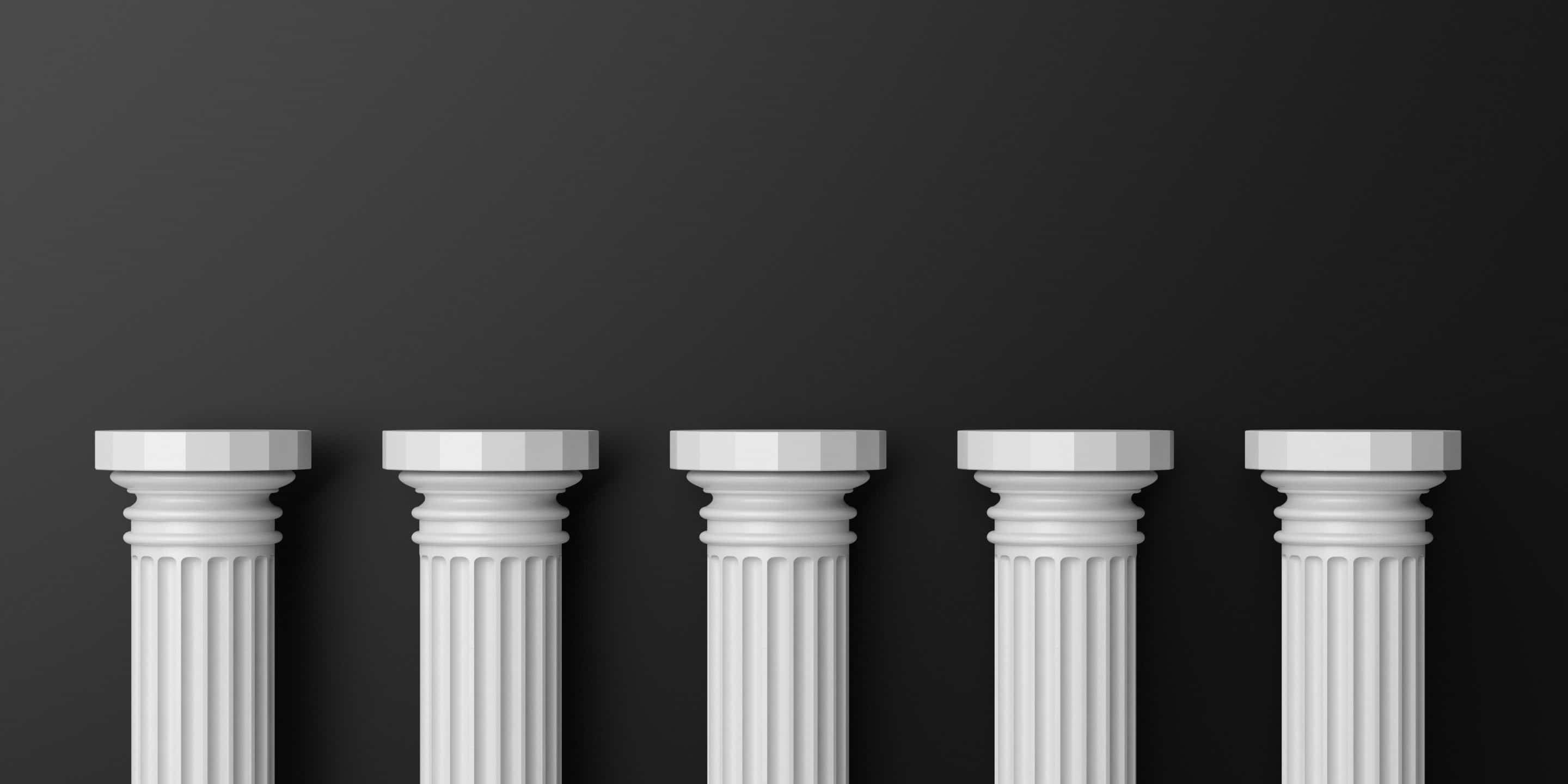 The Five Pillars of Creative Problem Solving
